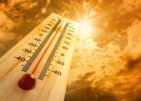 Extreme Heat – Summer Safety