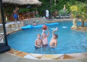 SWIMMING POOL & SPA LICENSE APPLICATION