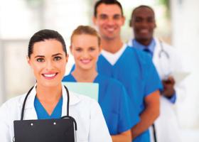 Public Health Nurse – (1 Part Time Position)