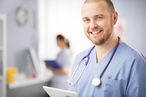 Public Health Nurse - Parttime