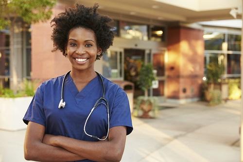 Public Health Nurse - Fulltime