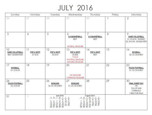 July+2016+calendar