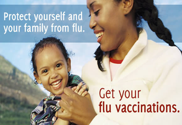 See Our Weekly Flu Surveillance Reports