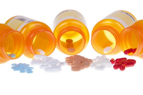 bigstock-Five-prescription-bottles-CROP
