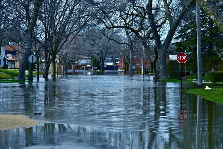 Water Damage & Flooding