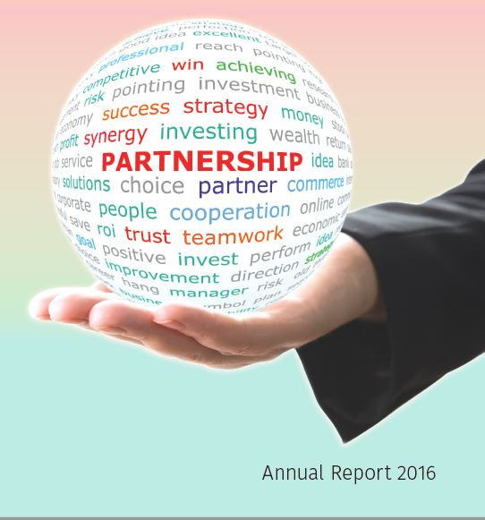 Our 2016 Annual Report