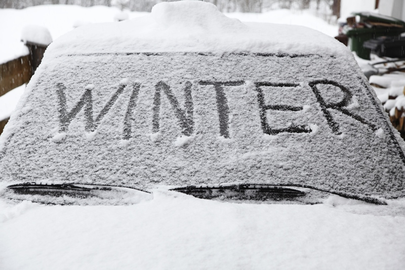 Get Ready With Our Winter Weather Guides