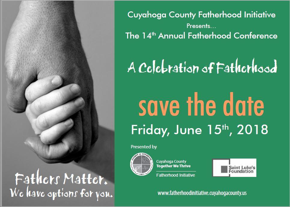 2018 Fatherhood Conference