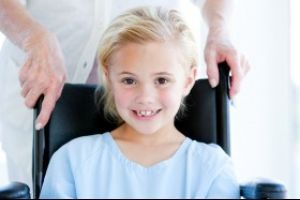 Children With Medical Handicaps (CMH)