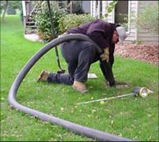 Sewage Haulers