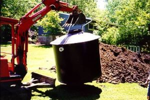 Household Sewage & Small Flow Sewage Systems