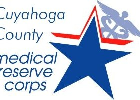 Cuyahoga County Medical Reserve Corps