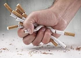 Smoke Free Workplace Act