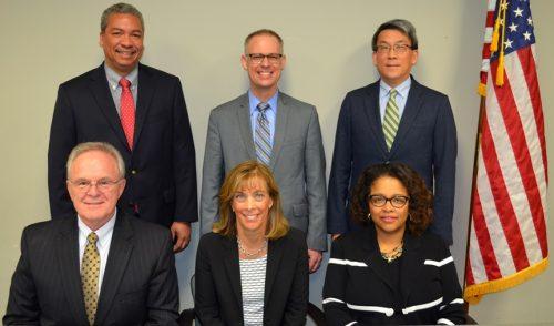 Board members for web 4-26-17