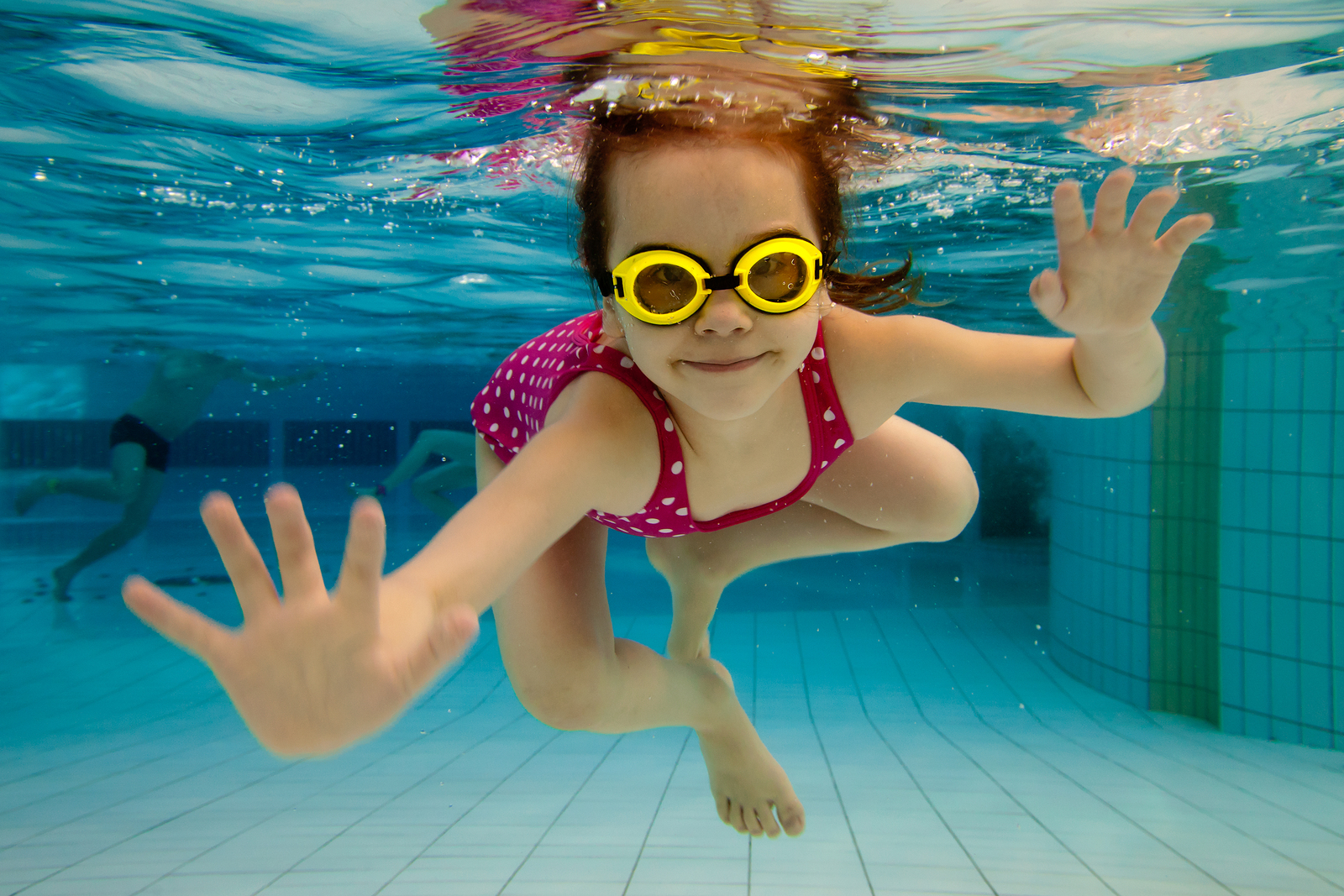 How To Keep Your Pool & Swimmers Safe