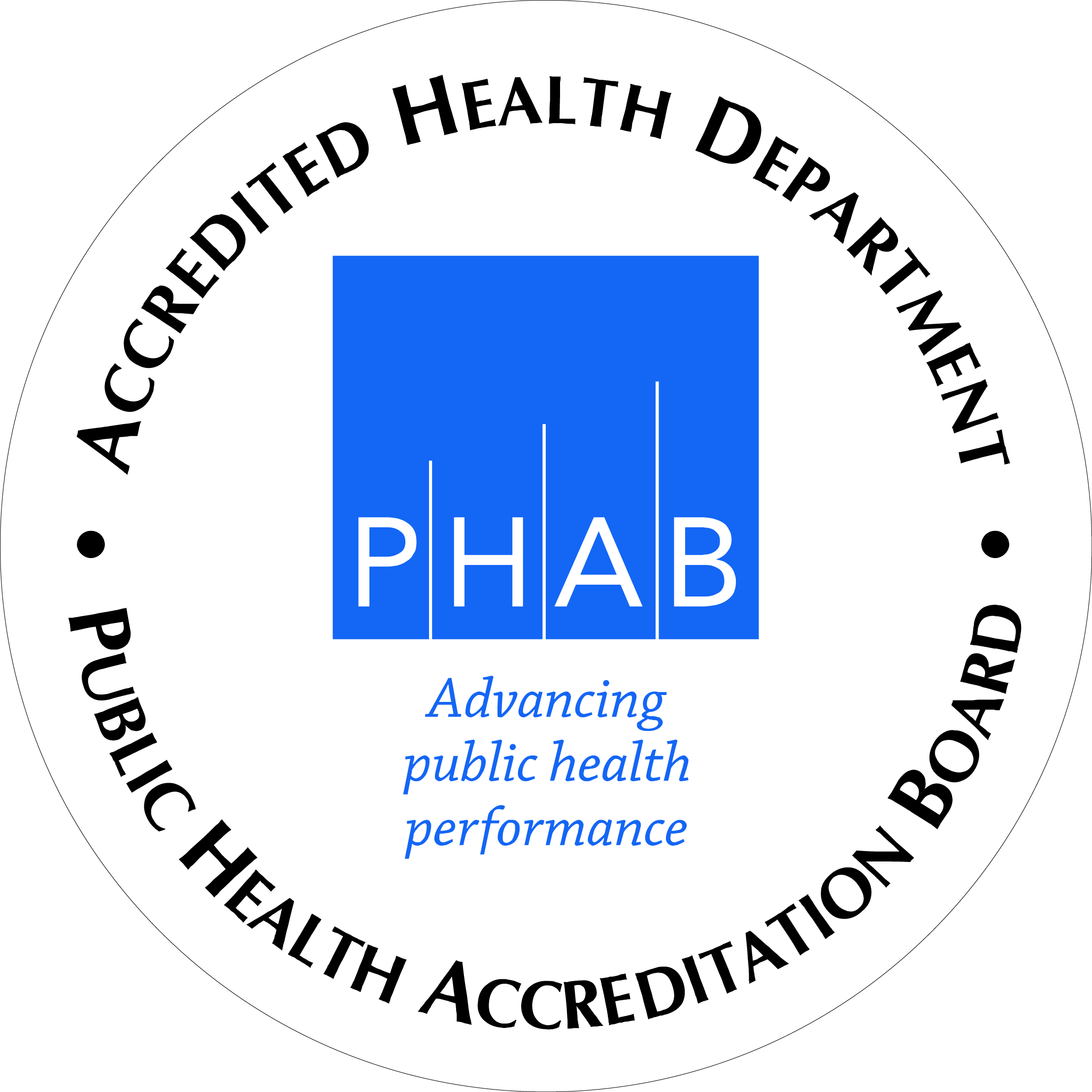 CCBH Achieves Accreditation