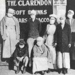 1918 PANDEMIC FLU